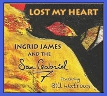 Lost My Heart (New!)