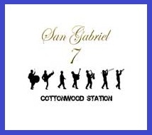 Cottonwood Station
