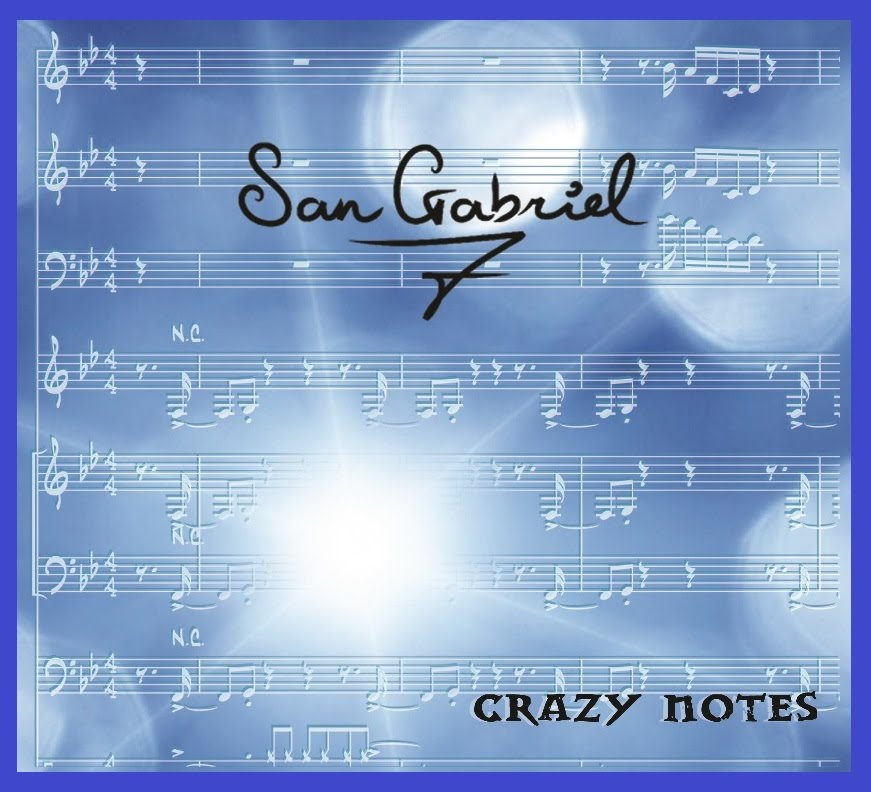 Crazy Notes Album